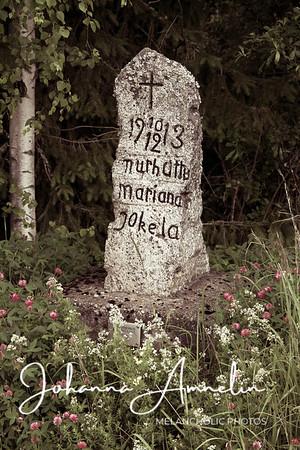 Murhattu Mariana Jokela