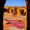Sahara reading