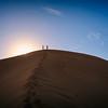 Sahara wander