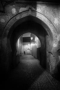 Marrakech secrets
