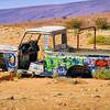 Desert car memories