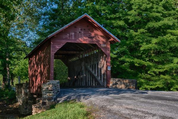Roddy Roads Bridge