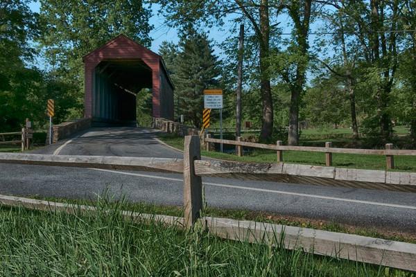 Loys Station Bridge
