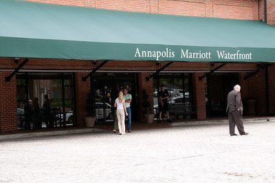 Annapolis Marriott Waterfront