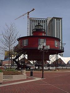 Stilt Lighthouse