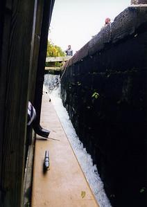 C&O Canal Lock