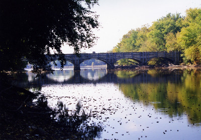 C&O Canal Bridge