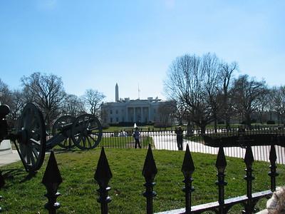 Washington, DC Feb 06