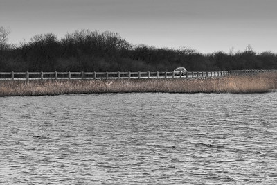 01Apr2012. Parker River NWR. Taken with Nikon D90 and Nikkor 24-70-mm lens. Processed with Adobe Photoshop CS5, Photomatix Pro 4.1,and Nik Silver Efex Pro 2.