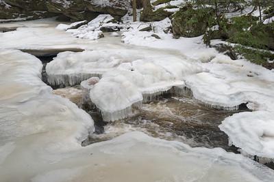 20140202.  Doane's Falls in the winter.