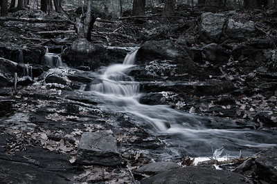 20141116.  Spirit Falls at Jacobs Hill, Royalston, MA.
