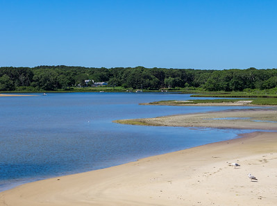 Lake Tashmoo - Martha's Vineyard
