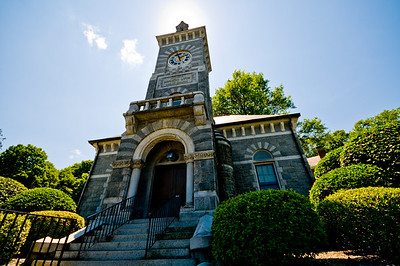 The Monson Free Library