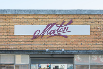 Maton Guitars-1