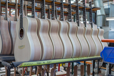 Maton Guitars-10
