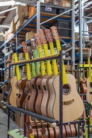 Maton Guitars-41