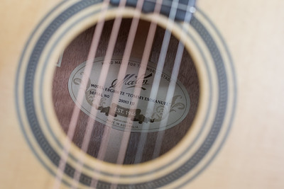 Maton Guitars-23
