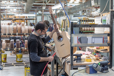 Maton Guitars-40