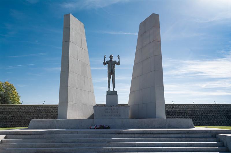 Russian memorial