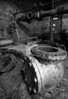 Pump Room<br /> <br /> Lumber Mill, McCloud, CA