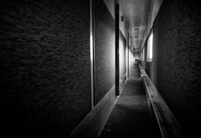 Sleeper Hall  McCloud, CA
