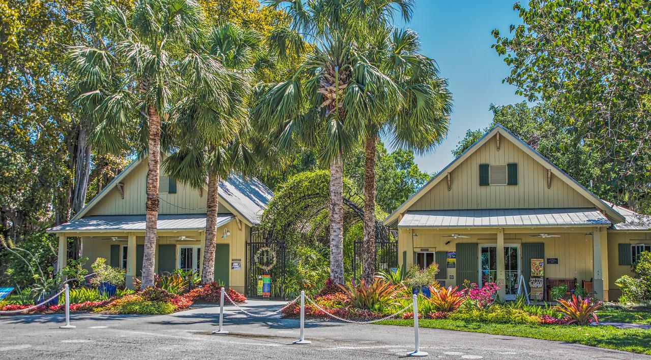 McKee Botanical Garden - Vero Beach, Florida – The Illuminating Lens