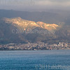 Strait of Messina, Sicily, Italy