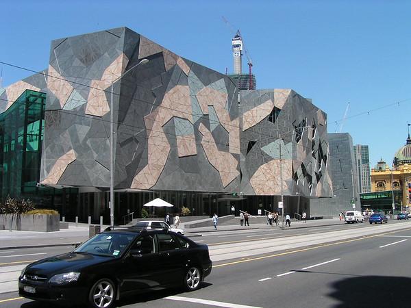 Melboune, Australia