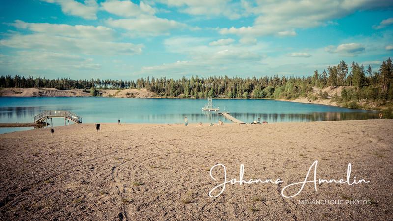 Mellilänjärvi