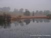 Priddy Pool, real name Waldgegrave pond Mendip Landscape