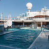 Deck 15/Lido Deck...Calypso Reef and Pool
