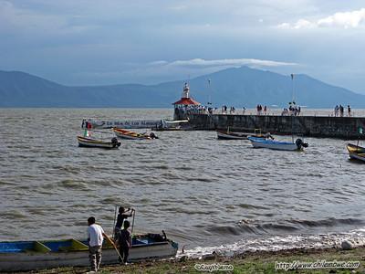Lake Chapala, Jalisco, Mexico