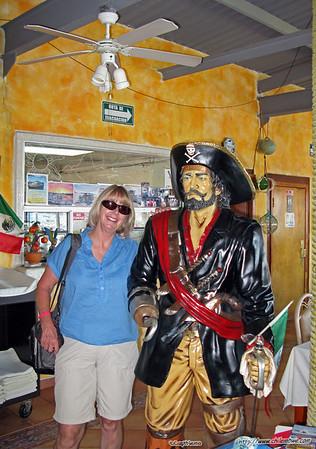 Balboas, Puerto Penasco, Mexico.