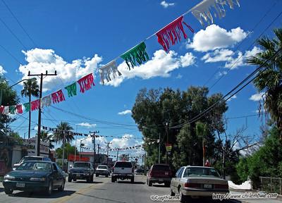 Sonoyta, Mexico.