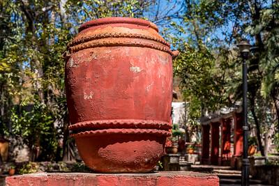 Vase 3-1019