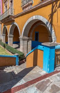 Hallway 3-