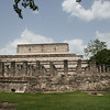 Pillar Field, Palenque