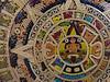Mexican Calendar in wood