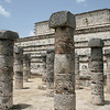 Pillars and Building, Palenque