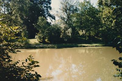 Western Campus 1985