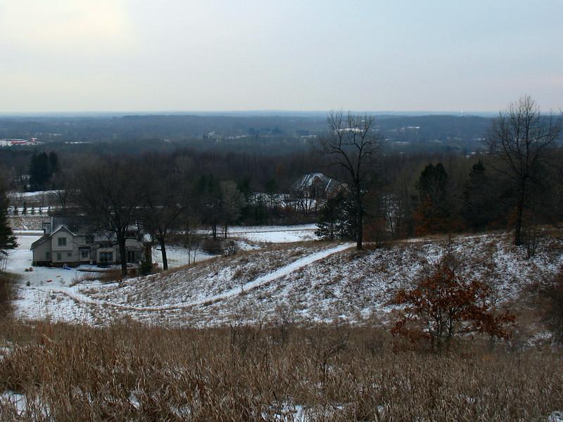Livingston - Foley Ridge - 1230'