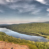 Lake of the Clouds - Porcupine Mountains
