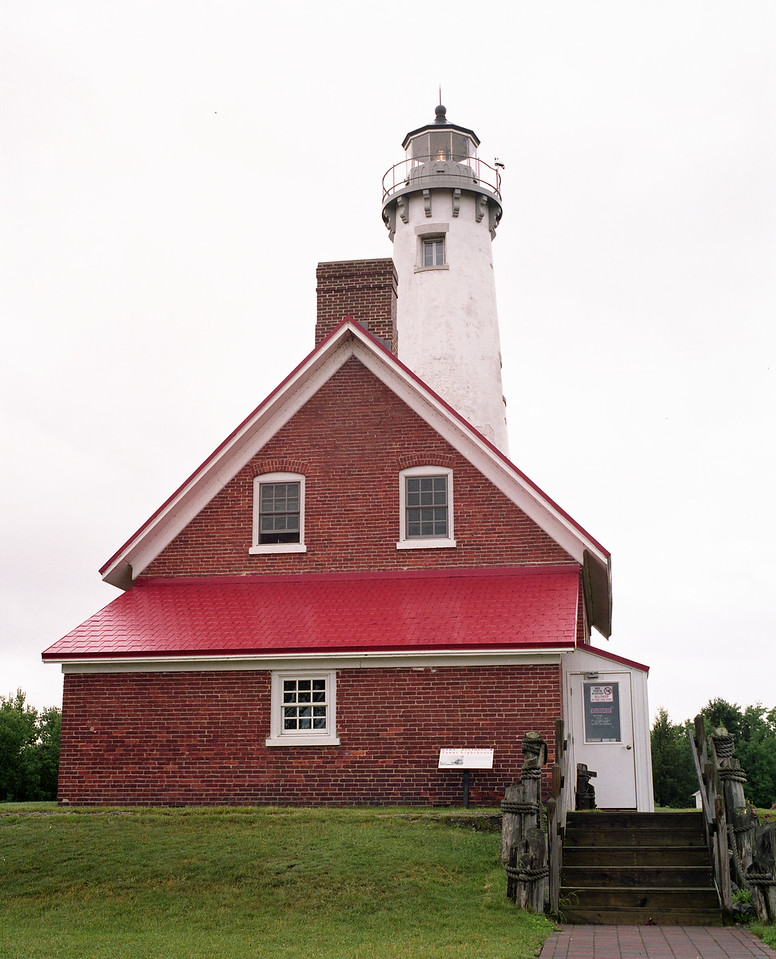 Tawas, Mi Lighthouse