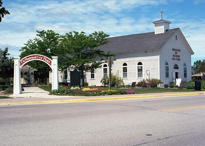 Father Marquette Park