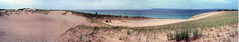 Panorama Dunes