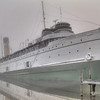 MEMORIES:  The Keewatin.  At berth in Saugatuck. MI...her home for the last 45 years.