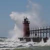 Lighthouse   South Haven, MI_-4