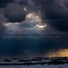 Storm on Lake Michigan