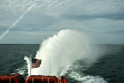 IMG_7690 The Spray from the Starline Mackinac Ferry