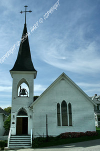 IMG_7744 Church on Mackinac Island, MI